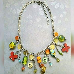 Treska Necklace